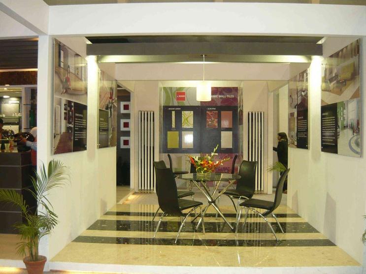Exhibition Stall Builders In Sri Lanka : Exhibition stall by adhunik advertising pvt ltd interior designer