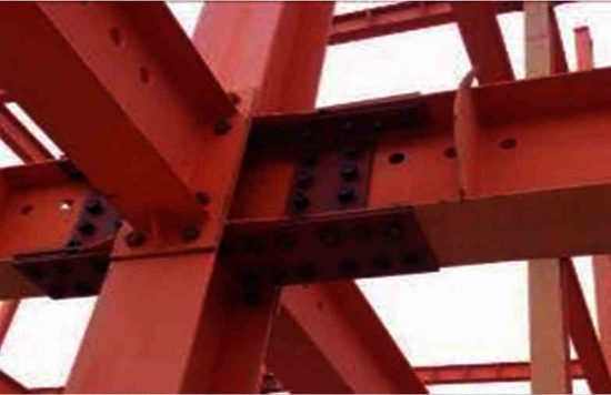 High Frequency Welded Steel Structure