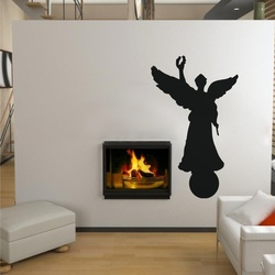 Gabriel Wall Decal ( KC219 )