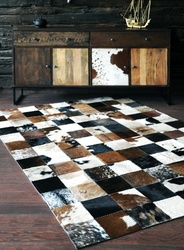 Hebron Leather Rugs