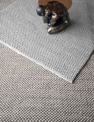Canyon Hand-woven, undyed Wool Rugs