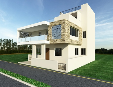 One of our ongoing project