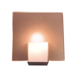Cube Light Wall Bracket Lamp