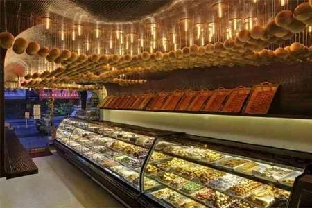 Backery Interior Design Ideas, Photos, Bakery Interiors, Designs