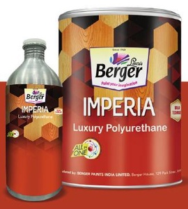 Berger Imperia Luxury Polyurethane