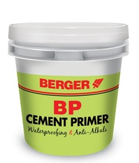 Berger BP Cement Primer (WT)