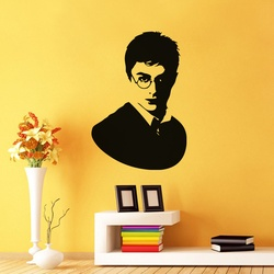 Harry Potter Wall Decal ( KC341 )