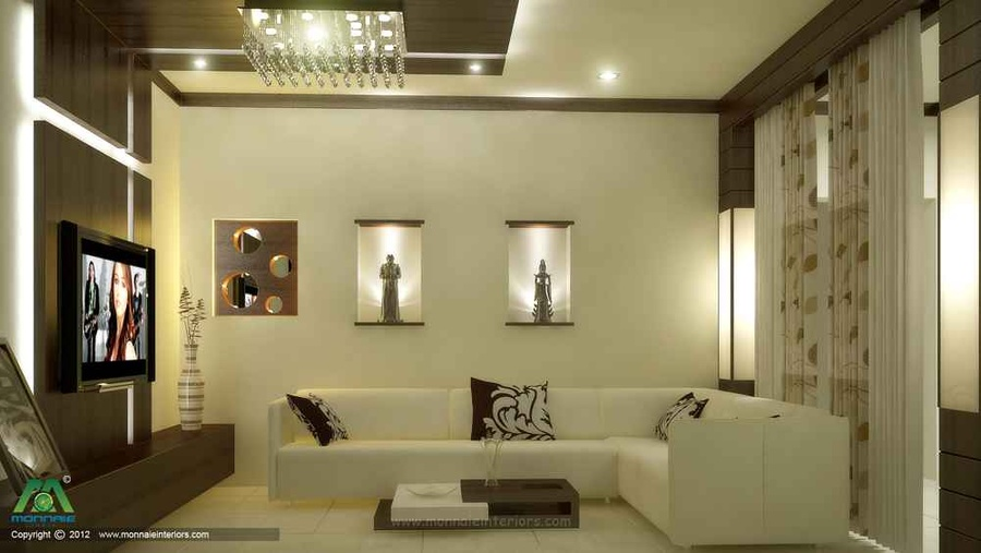 Residential Project of Mr Vinoth Nair by Ms monnaie interior