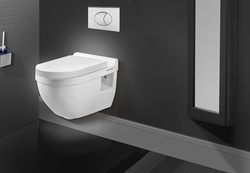 Sestones Fredo Wall Hung Water Closet