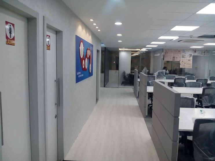 Softlink Global Private Ltd By Aditya Sawal Interior