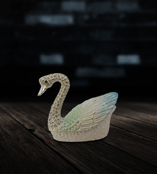 Wishbox Swan