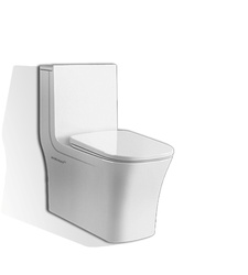 Sestones Teofila Floor Mounted Water Closet
