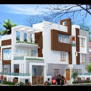 VERVE Architects Planners pvt ltd, Architect, Bangalore