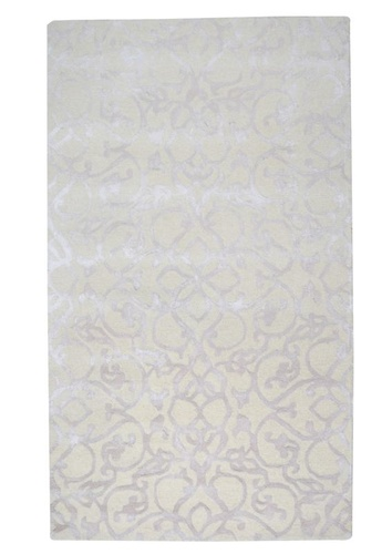 Sakura Luxury Viscose, Wool Rugs