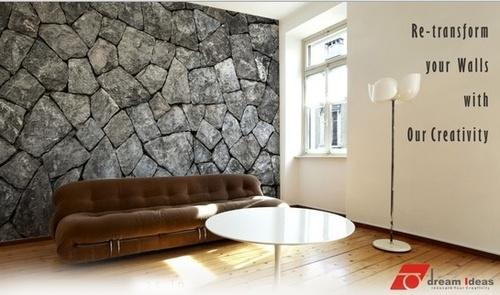 Living Room Wallpaper Design Ideas India ... Part 98