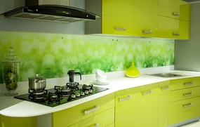 Modular Kitchen by Gopal Dwivedi