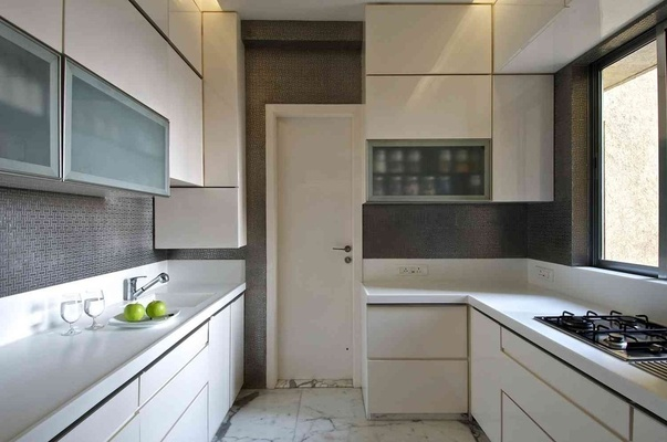 Modular kitchen design ideas india tips modular for Modular kitchen designs for small kitchens in india