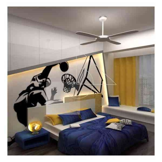 Kids Room ~ Space Design Group
