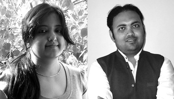 Architects: Ankita Sweety and Pratyoosh Chandan