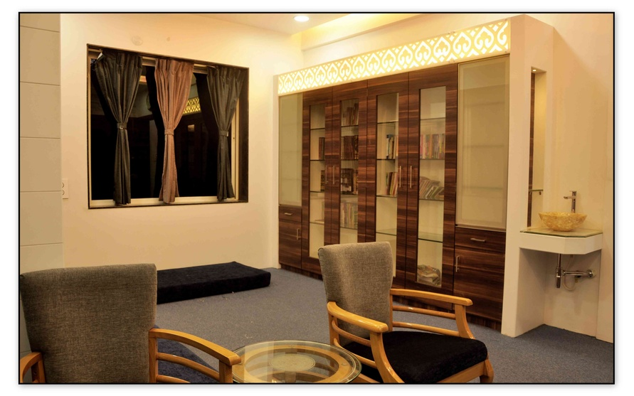 Momin Apt By Pawan Jangid Interior Designer In Pune Maharashtra India