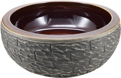 Eco-friendly Crius Handmade Ceramic Wash Basin