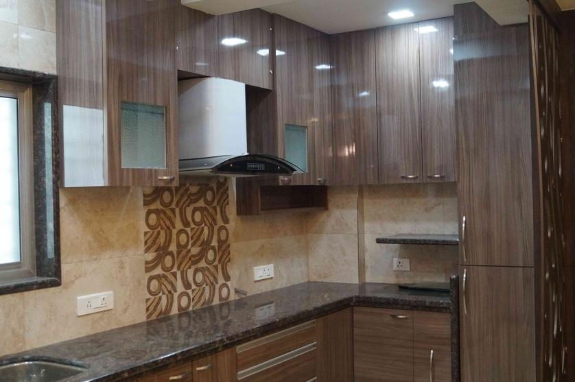 Niche interiors by arpita doshi interior designer in for Kitchen design kolkata