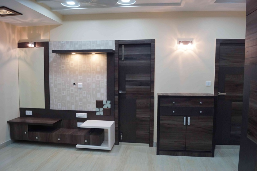 Niche Interiors By Arpita Doshi Interior Designer In