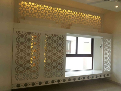 Jali Partition Designs Jaali Pattern Jali Partition Design
