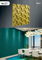 3D WALL PANELL