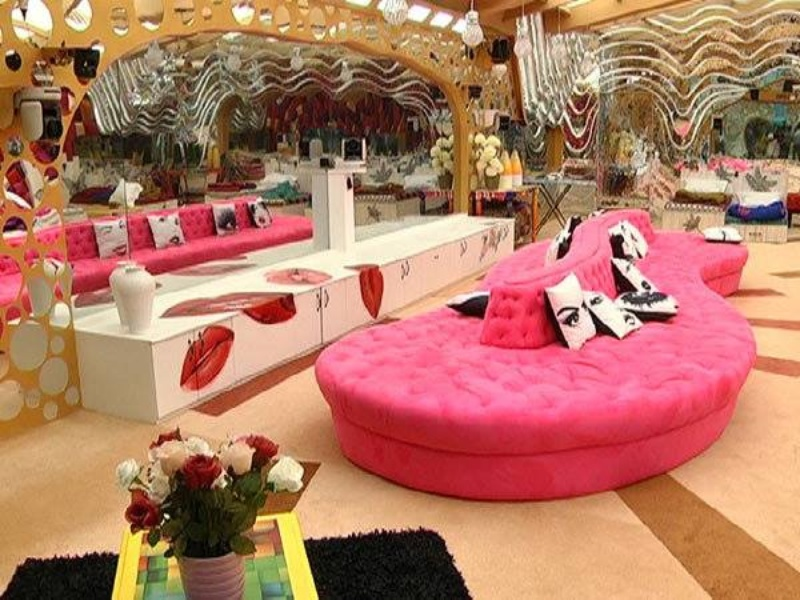 Bigg Boss 9 House Interiors, Photos, Bigg Boss Home Set Interior ...
