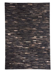 Tiago Handmade Leather Rugs