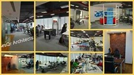 Sprinklr Office- Collage View