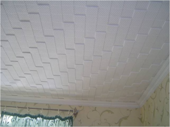 EPS Ceiling tiles, Corices, Rossettes