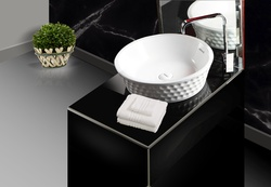 Sestones Drina Bowl Wash Basins