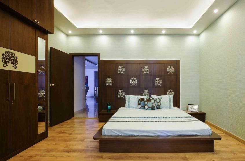 Prestige Shantiniketan Residence 2 By Designs For Living