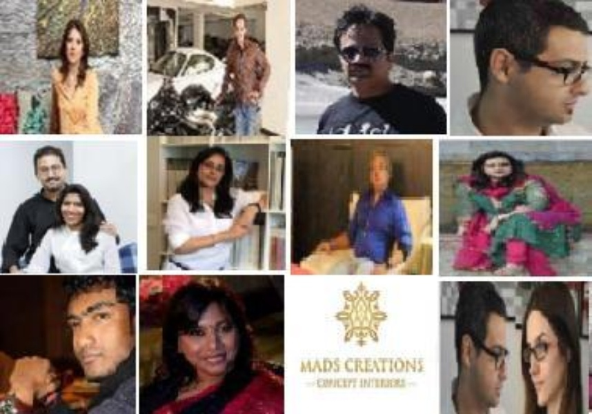 Names Of Famous Best Top Interior Designers In India List