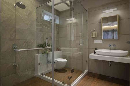 Bathroom Interior Designs, Design Ideas, India, Photos, Inspiration