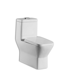 Sestones Danilo Floor Mounted Water Closet