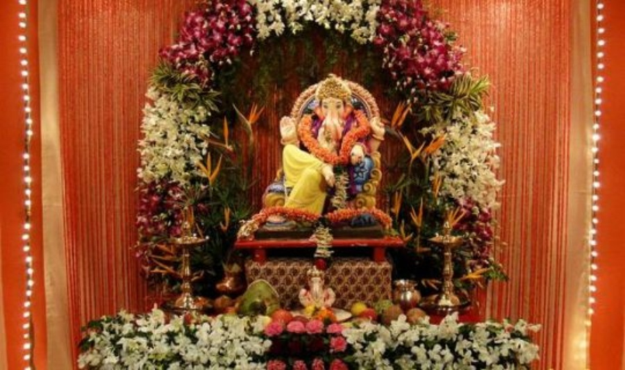 Delightful Top 4 Decor Tips For Ganesh Chaturthi