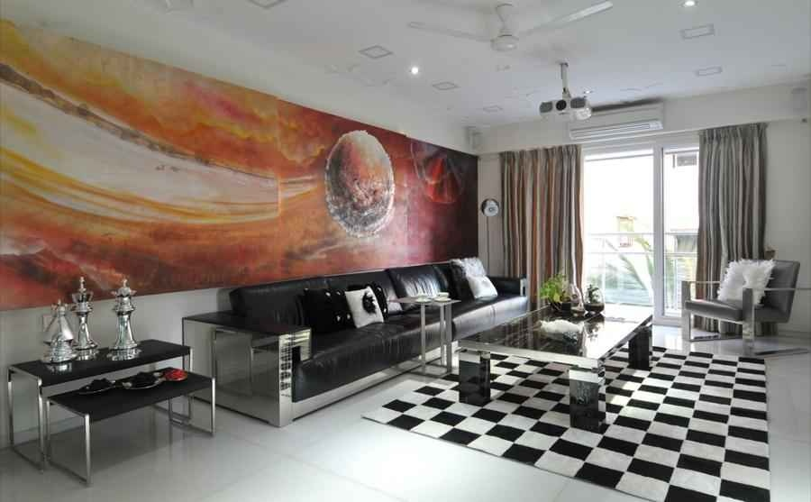 White Magic By Sonali Shah Interior Designer In Mumbai