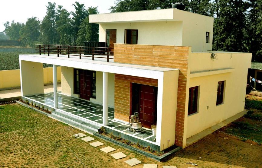 chattarpur-farm-house-mehrauli-delhi-completed-february-2013 by ...
