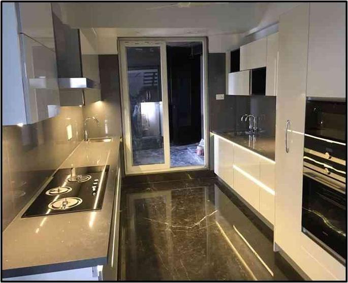 modular kitchens by green world interiors interior designer in pune