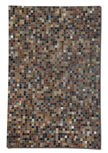 Malboro Mini Original Leather Rugs