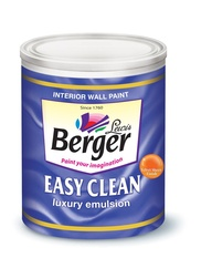 Berger Easy Clean Luxury Emulsion Paint