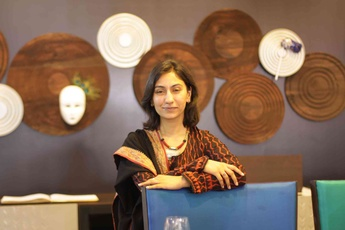 Aarti Aggarwal- Creative Head, House Of Design