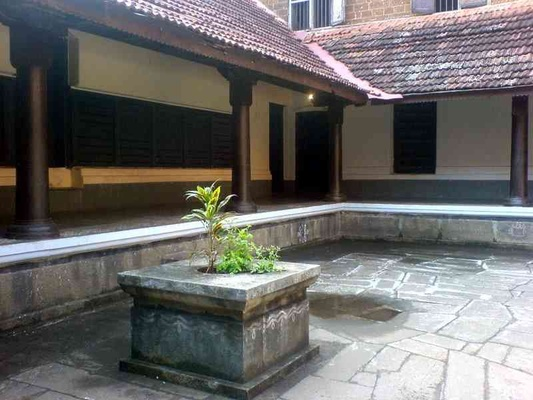 Traditional South Indian Interior Design Ideas House