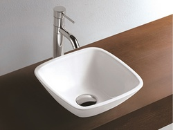 Sestones Lino Ceramic Art Wash Basins