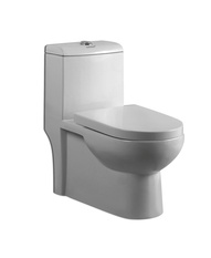 Sestones Perlita Floor Mounted Water Closet