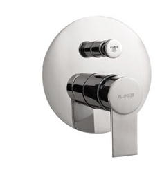 ADELE - HIGH FLOW SINGLE LEVER CONCEALED DIVERTOR