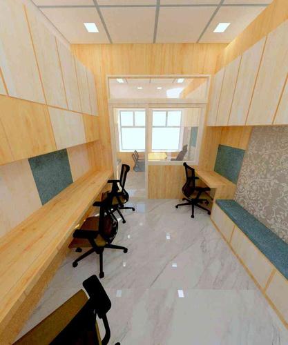 Ca Office Interior Design By Shape Interiors Interior Designer In Jaipur Rajasthan India